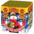 Фейерверк - салют  РС719 Мужичок-снеговичок (1
