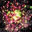 Фейерверк - салют Р7525 Сказка на ночь (1