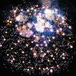 Фейерверк - салют ЕС501 За Новый год! (1