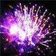 Фейерверк - салют ЕС758 Веселая планета (1,25