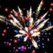Фейерверк - салют Р7842 Огненный рубеж (1,25