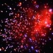 Фейерверк - салют Р7420 Миллион алых роз (0,8