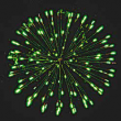 Фестивальные шары РС5930 / РС680 Неваляшка (1,75