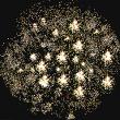 Фейерверк - салют РС8080 / РС808 В День рождения (1,2