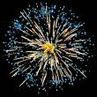 Фейерверк - салют РС8200 / РС824 Симфония огня (1,2