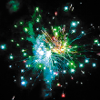 Фейерверк - салют РС6650 / РС659 Небесная феерия (0,8