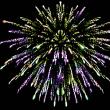 Фейерверк - салют РС8430 / РС843 Неоновые огни (1,2