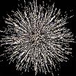 Фейерверк - салют РС8060 Экзотический коктейль (1,2