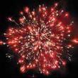 Фейерверк - салют РС7040 Удачного Нового года! (1
