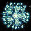 Фейерверк - салют РС6136 Пиро Квест (0,7