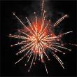Фейерверк - салют РС777 Салют в Новогоднюю ночь (1