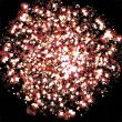 Римские свечи РС5244 / РС515 Малиновый звон (0,8 х 5)