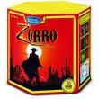 Фейерверк - салют Р7471 Zorro (1