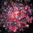 Фейерверк - салют Р7533 Экспедиция (1