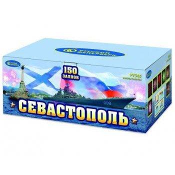 Фейерверк - салют Р7545 Севастополь (1