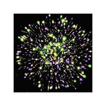 Фейерверк - салют Р7844 Ветер перемен (1,25