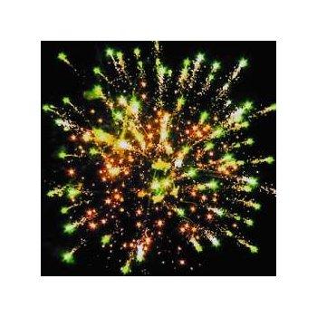 Фейерверк - салют Р7485 Золотые бубенцы (1