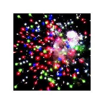 Фейерверк - салют Р7512 Оранжевое небо (1