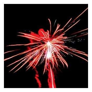 Римские свечи РС500 Танец  огня