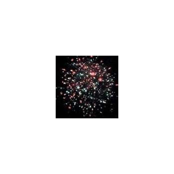 Римские свечи РС519 Снежный вальс (1