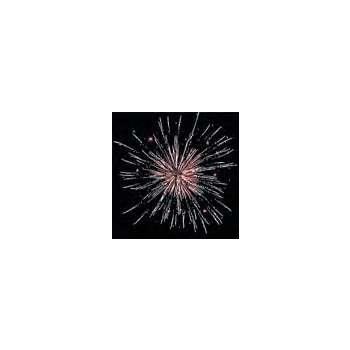 Фейерверк - салют РС604  Йоулупукки (0,8