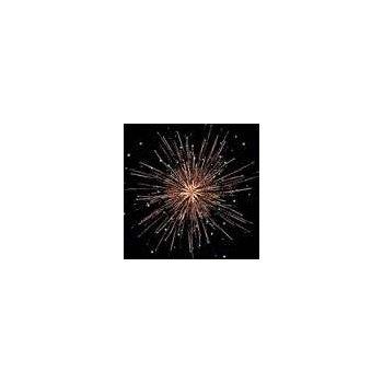 Фейерверк - салют РС615 С новым счастьем! (0,8