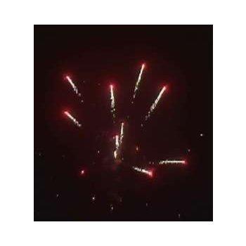Фейерверк - салют  РС662 Карнавальная ночь (0,8