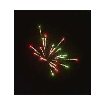 Фейерверк - салют  РС729 Новогодние амазонки (1