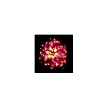Фейерверк - салют РС6050 /  РС690 Карамболь (0,6