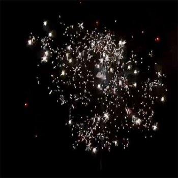 Фейерверк - салют ТС842 Южное лето (1,2