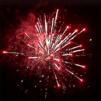 Фейерверк - салют ТС861 Новогодняя сказка (1,2
