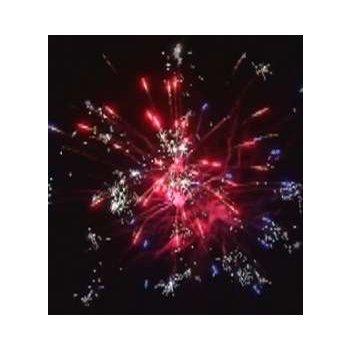 Фейерверк - салют РС805 Ночное рандеву (1,2