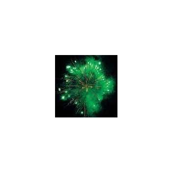 Фейерверк - салют РС836 ВКС: Высоко Красиво Стильно (1,2