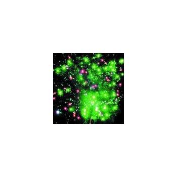 Фейерверк  Р6750 Сияние(фонтан+салют 0,8