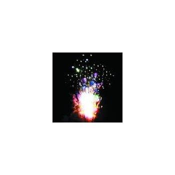 Фейерверк Р6820 Светомузыка (фонтан+салют 0,6