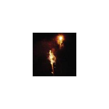 Фейерверк - салют Р7010 Ананас (0,6