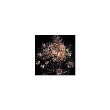 Фейерверк - салют  РС7952 / ТС742 Время чудес (С Новым годом!) (1