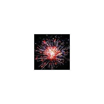 Фейерверк - салют Р7543 Гвардейский салют (1