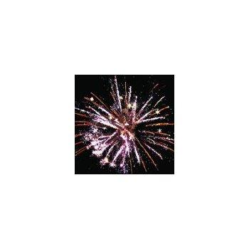 Фейерверк ЕС162 Джин-тоник (фонтан+салют 0,8
