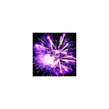 Фейерверк - салют Р7906 Платина (1,25