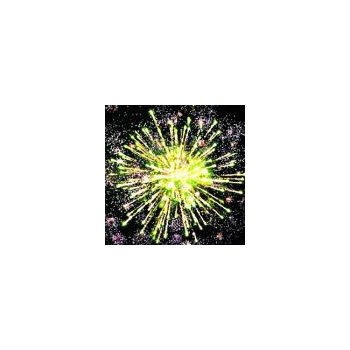Фейерверк - салют Р7980 Огни России (1,25