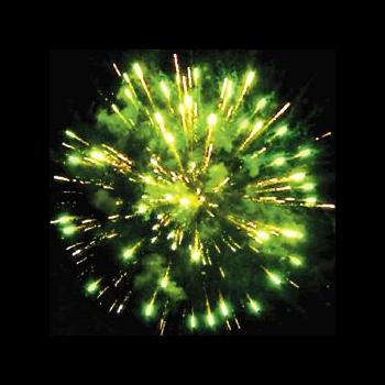 Фейерверк - салют Р7071 Мороз трескучий (0,8