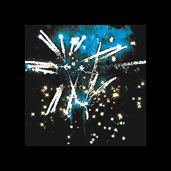 Фейерверк - салют РС8250 / РС825 Обыкновенное чудо (1,2