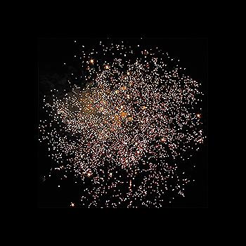 Фейерверк - салют РС8660 / РС876 Пятый океан (1,2