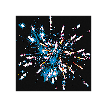 Фейерверк - салют РС8610 / РС861 Салют Фаберже (1,2