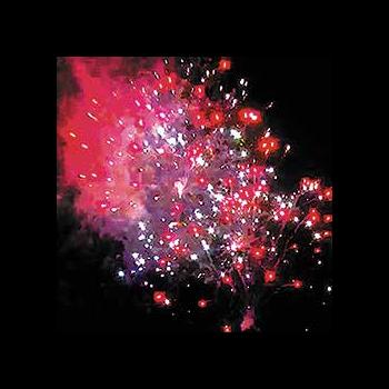 Фейерверк - салют РС9220 / РС912 Новогоднее настроение (0,8