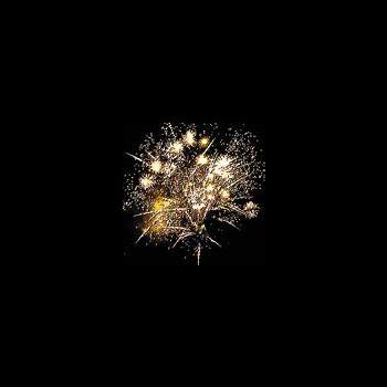 Фейерверк - салют РС6040 Звезды в небе (0,6