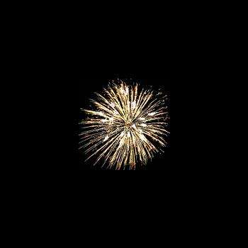 Фейерверк - салют РС8022 Пушистый иней (1,2