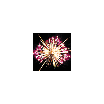 Фейерверк - салют  РС8010 Улетный салют (1,2