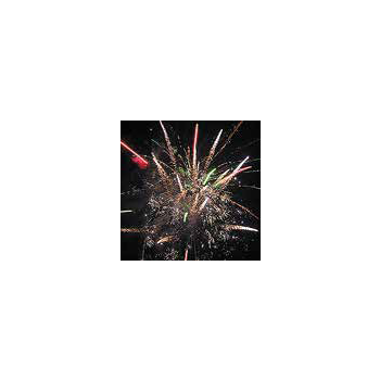 Фейерверк - салют  РС7008 Пировалюта